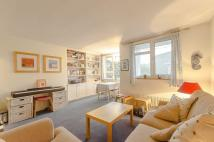 Apartment to rent in St Mark's Grove, Chelsea