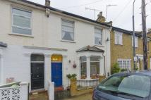 2 bed Terraced house in Yeldham Road ...