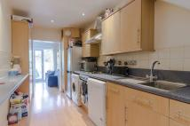 Apartment in Whitnell Way, East Putney