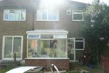 2 bedroom Maisonette in Vale Drive, Walderslade...