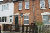 Cambridge Road Terraced property to rent