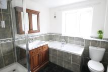 Terraced property to rent in HEATHER CLOSE, Chatham...