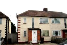 semi detached house to rent in LILAC ROAD, Rochester...