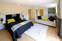 Solihull Heights new Studio apartment
