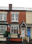 Wigorn Road Terraced house to rent