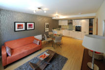 2 bedroom new Apartment in Solihull Heights...