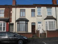 Terraced house to rent in Bearwood Road, Smethwick
