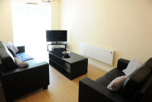 Apartment in Solihull Heights...