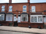 3 bedroom Terraced home in Woodstock Road...