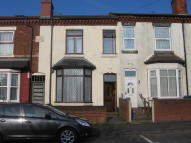 4 bedroom Terraced house in Bearwood Road, Smethwick