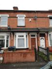 Terraced home in Drayton Road, Smethwick