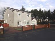 3 bedroom Detached house in Moffat View, Plains...