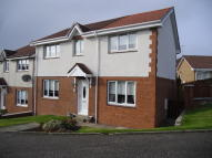 semi detached property in Girvan Crescent...