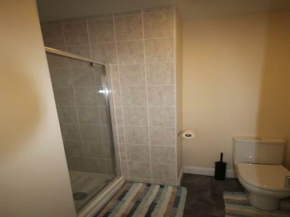 Bedroom Three - En-S