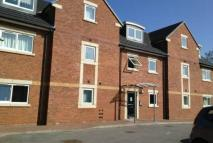 Stanley Court Flat to rent
