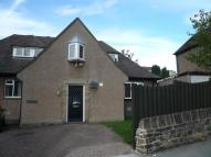 semi detached home in Station Lane...