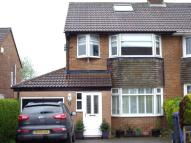 3 bedroom semi detached house in Oldfield Grove...