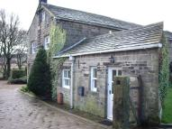 Cottage to rent in Upper Midhope, S36