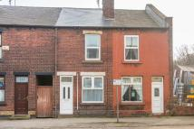 Terraced home to rent in Holme Lane, Walkley...