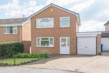 Broomfield Court Detached house to rent