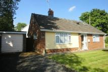 3 bedroom Detached Bungalow for sale in WHIMPLE