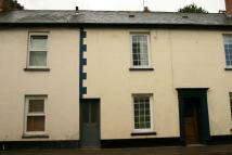 2 bedroom Terraced property to rent in * MILL STREET * OTTERY...