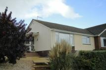 KENNAWAY ROAD Semi-Detached Bungalow for sale