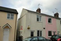 2 bedroom Terraced house to rent in YONDER STREET...