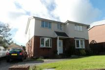 CADHAY LANE Detached house for sale