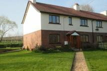 4 bed semi detached property in COLATON RALEIGH