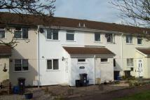 Terraced home to rent in ROSEWELL CLOSE, HONITON