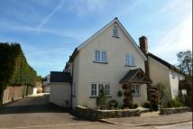 4 bedroom Detached house in PAYHEMBURY
