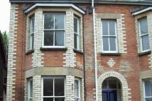 1 bed Flat to rent in VICTORIA TERRACE...