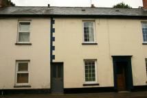 MILL STREET Terraced house to rent