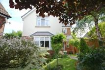 Detached house for sale in BIDDINGTON WAY, HONITON