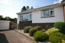 2 bed Semi-Detached Bungalow for sale in RALEIGH ROAD...