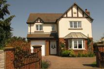 Detached home for sale in WHIMPLE
