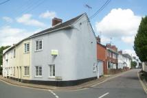2 bedroom Cottage in * NORTH STREET * OTTERY...