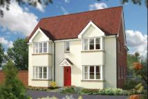 Detached house for sale in KINGS REACH...