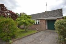 Detached Bungalow in BROOKDALE, OTTERY ST MARY