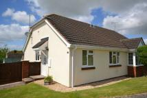 2 bed Semi-Detached Bungalow for sale in PAYHEMBURY