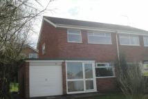 3 bedroom house in * WASHBROOK VIEW *...