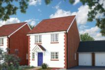 4 bed new property for sale in KINGS REACH...