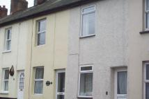 2 bedroom house to rent in MILL STREET...