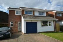 4 bedroom Detached home in CHINEWAY GARDENS...