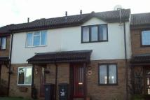 2 bed Terraced property in CHERRY CLOSE, HONITON
