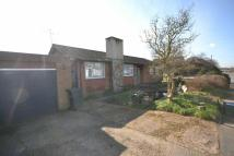 Detached Bungalow for sale in LINCOLN CLOSE, FENITON