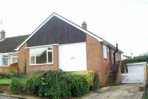 Semi-Detached Bungalow to rent in * HOMEFIELD CLOSE *...