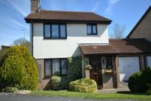 Link Detached House for sale in HILLCREST, OTTERY ST MARY