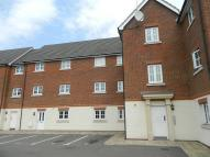 2 bed Flat to rent in Baden Powell Close...